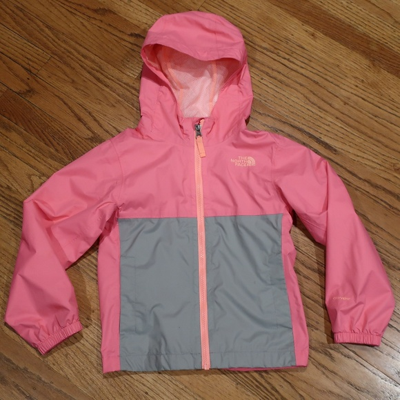 f1b356ee2 The North Face Girls Dryvent Jacket Kids sz XS (6)
